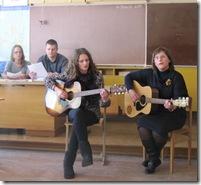 Gitaristai